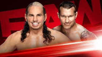 WWE Raw Open Discussion Thread (2/17/20)