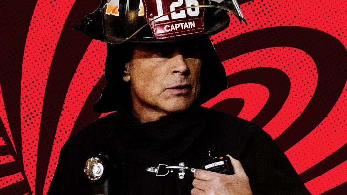 The Rundown: A Few Notes About The Exploding Bull Semen Factory On '9-1-1: Lonestar'