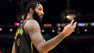 Andre Drummond Reportedly Told Teammates The Cavs Situation Under John Beilein Was 'Worse Than Detroit'