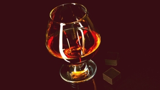 The Best Whiskeys To Pair With Your Valentine's Day Chocolate