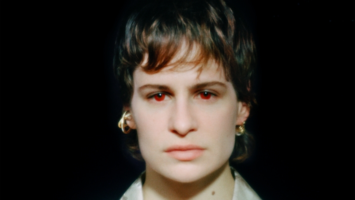 Christine And The Queens Shares A Surprise EP, 'La Vita Nuova,' And Short Film