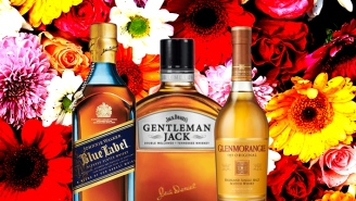 We Asked Bartenders For The One Whiskey To Give Instead Of Flowers This Valentine's