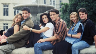'Friends' Remains Enormously Popular Even After Being Removed From Netflix