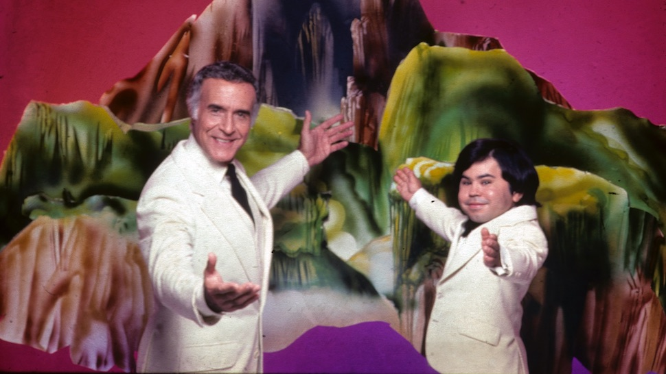 Wait, There's A 'Fantasy Island' Horror Movie Coming Out This Weekend That's Based On The Old TV Show?