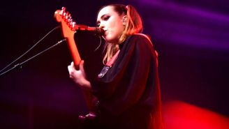 Soccer Mommy And Sasami Share Renditions Of The Cars And System Of A Down For Charity