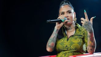 Kehlani Replaced Tory Lanez's Verse On Her 'It Was Good Until It Wasn't' Album With A Verse Of Her Own