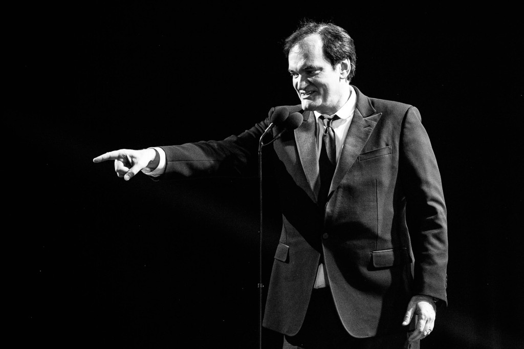 All Hail Quentin Tarantino, The Most Influential Film Critic Of Our Time