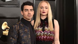 Joe Jonas And Sophie Turner Are Reportedly Expecting Their First Baby