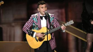 Sufjan Stevens Joins CARM For The Folksy Single 'Song Of Trouble'