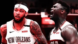 Zion Williamson And Brandon Ingram Gave LeBron And The Lakers All They Could Handle