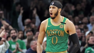 Jayson Tatum And The Celtics Edged Out The Clippers In Double Overtime