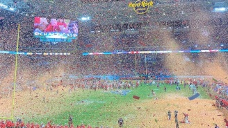 After Years Of Chiefs Heartbreak, Attending The Super Bowl Was The Greatest Experience Of My Life
