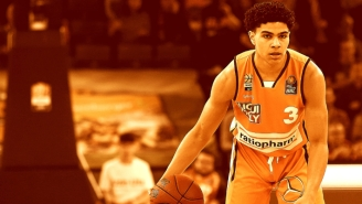Killian Hayes Has What It Takes To Become The 2020 Draft's Best Euro Baller