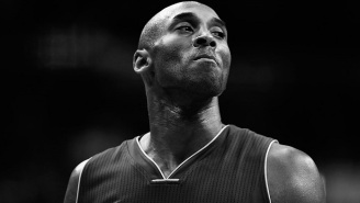 Nike Unveiled A 'Mamba Forever' Commercial On The Day Of Kobe Bryant's Memorial