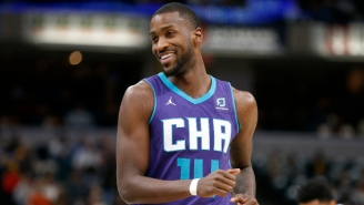 Michael Kidd-Gilchrist Is The Latest Hornets Veteran To Get Bought Out