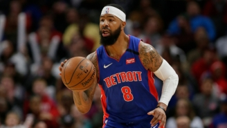 Report: Markieff Morris Will Follow His Brother To Los Angeles, But Plans To Join The Lakers