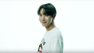 BTS' Comeback Trailer 'Outro: Ego' Speaks To J-Hope's Musical Journey