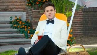 Niall Horan's Optimistic 'No Judgement' Announces His Sophomore Album 'Heartbreak Weather' And Tour
