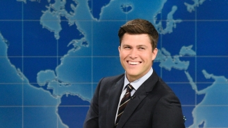 Colin Jost May Be 'Mentally Preparing' Himself For A Post-Election 'SNL' Exit