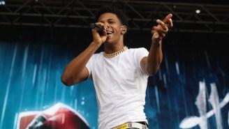 A Boogie Wit Da Hoodie Announces His 'Artist 2.0' Album Will Arrive On Valentine's Day