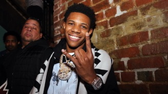 A Boogie Wit Da Hoodie Thinks That All Hits Are 'Mediocre,' Including His Own