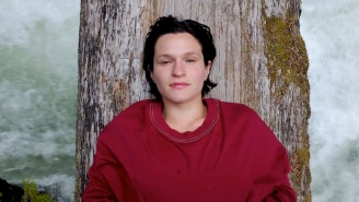 Big Thief's Adrianne Lenker Will Go On A Brief Solo Tour This Spring