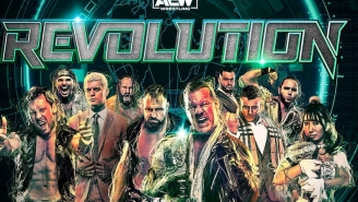 AEW Revolution: Card, Analysis, Predictions