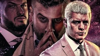 Wednesday Night Wars: AEW Dynamite And NXT Open Discussion Thread (2/5/20)