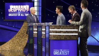 You Can Now Take The Test To Appear On 'Jeopardy!' Anytime You Want