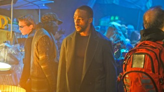 What's On Tonight: 'Altered Carbon' Returns To Netflix, And 'Brooklyn Nine-Nine' Investigates Itself