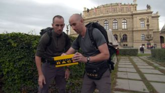 CBS Suspended Filming 'The Amazing Race' As A 'Precautionary Measure' Against Coronavirus