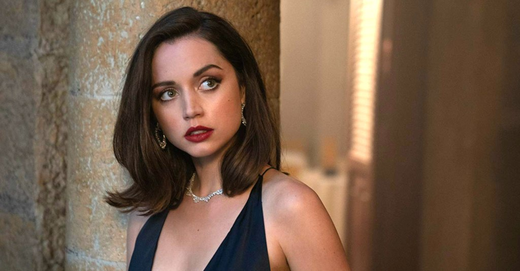 Ana De Armas' 'Knives Out' Co-Star Calls Her The Next 'Crossover Worldwide Sensation'