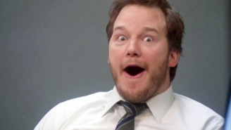 Chris Pratt Is Returning To Television For A Very Not-Andy Dwyer Role