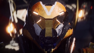 Bioware's Attempt To Revamp 'Anthem' Was Canceled By EA