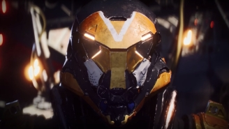 'Anthem' Will Get Its 'Core Gameplay' Redesigned A Year After Its Troubled Launch