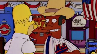 'The Simpsons' Showrunner Al Jean Explained Why The Show Is 'Proud' Of Apu But Would Cast Him Differently