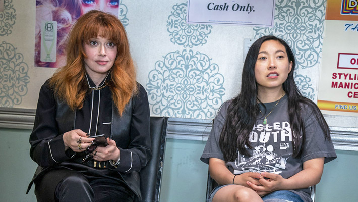 What's On Tonight: A Terrible Decision Goes Down In 'Awkwafina Is Nora From Queens'