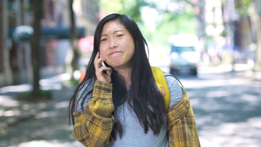 What's On Tonight: It's Go Broke And Go Home For Awkwafina On 'Nora From Queens'