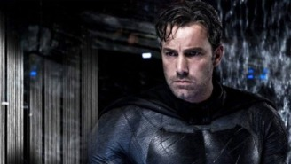 Ben Affleck Has Opened Up About The Real Reason He Decided Not To Direct 'The Batman'