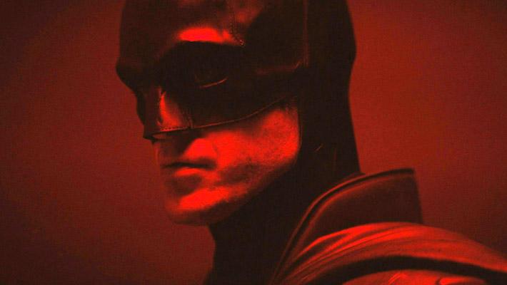 Robert Pattinson's Full Batsuit Gets The Broad Daylight Treatment In New Set Photos