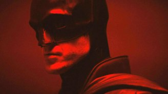'Batman' Fans Think That Robert Pattinson's Batsuit Is Hiding A Dark Secret