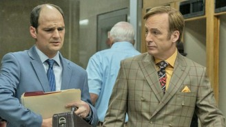 What's On Tonight: Jimmy's Plan Backfires On 'Better Call Saul'