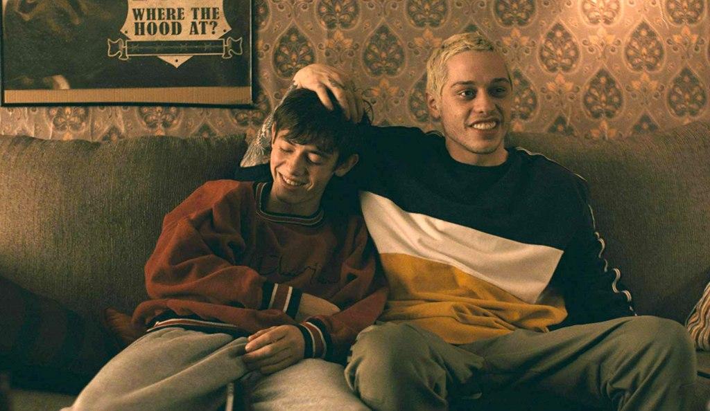 Pete Davidson Has Big Dirtbag Energy In The 'Big Time Adolescence' Trailer