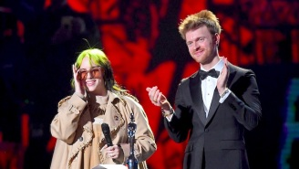 Billie Eilish Explains How Her Mom's Idea Helped Her And Finneas Write 'My Future' In One Day