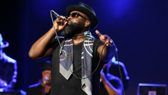 Black Thought Shares A Powerful Tribute To Former The Roots Member Malik B Following His Death