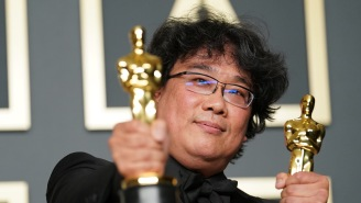 'Parasite' Oscar Winner Bong Joon Ho Picks The Directors Who Will Help Define The 2020s