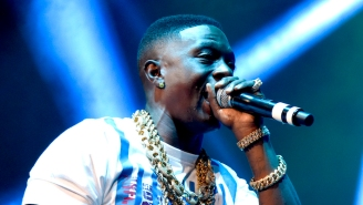 Boosie's Son Responds To The Backlash Against His Father's Comments About Zaya Wade