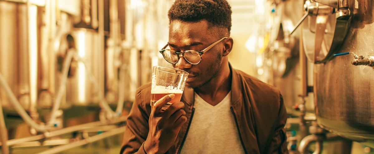 The Best New Breweries In The World, According To Beer Drinkers
