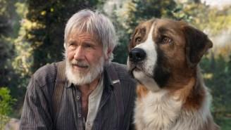 Weekend Box Office: It's Dog ('Call Of The Wild') Versus 'Sonic The Hedgehog' Versus 'Birds Of Prey'