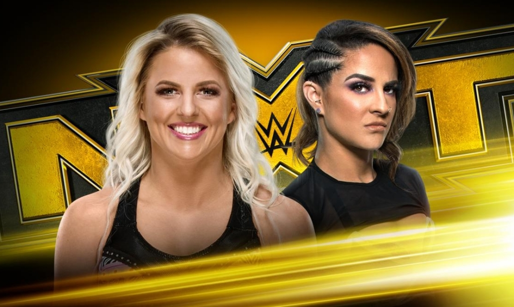Wednesday Night Wars: AEW Dynamite And NXT Open Discussion Thread (2/1